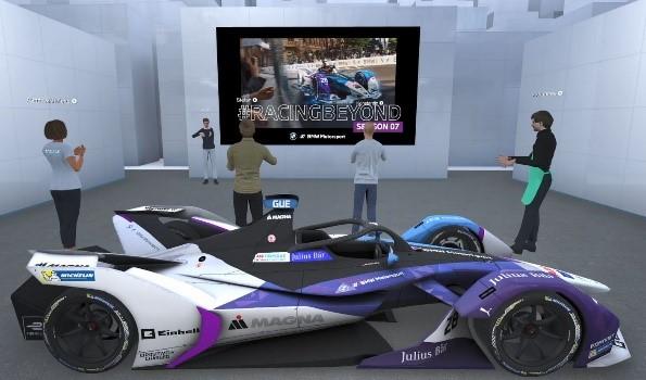 BMW-Formula-E