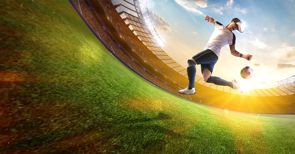 ¿El entrenamiento virtual nos traerá al próximo Cristiano Ronaldo?