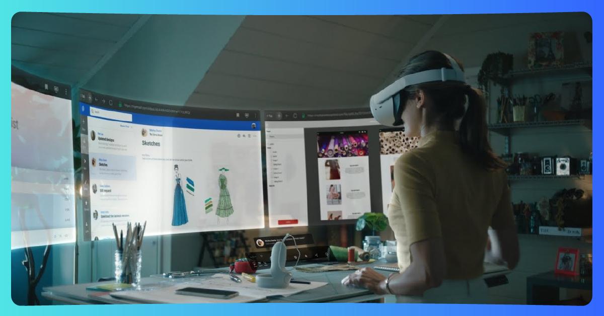Realidad Aumentada para Oculus Quest